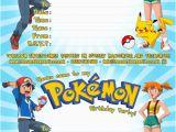 Pokemon Birthday Invitation Templates Free Free Pokemon Printable Invitation orderecigsjuice Info