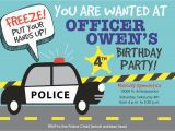 Police Birthday Cards Police Birthday Card by Amberwilliamsdesign On Etsy