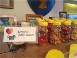 Pooh Bear Birthday Decorations Cummins Life E 39 S Winnie the Pooh Party Happy 2nd Birthday