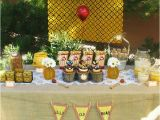 Pooh Bear Birthday Decorations Winnie the Pooh Party Guest Feature Celebrations at Home
