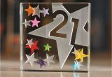 Popular Birthday Gifts for Him Happy 21st Birthday Gifts Idea Spaceform Glass Keepsake