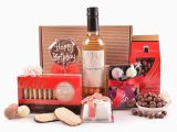 Postal Birthday Gifts for Him the Happy Birthday Gift Celebration Hamper Hampers by Post