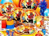 Power Ranger Birthday Decorations 11 Best Power Rangers Samurai Party Ideas Images On