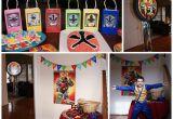 Power Ranger Birthday Decorations Crafty Celebrations Power Ranger Birthday Party