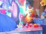 Prayer for 7th Birthday Girl Snow White themed 7th Birthday Party Opening Prayer Youtube