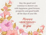 Prayer for A Birthday Girl True Blessings for Your Special Day Happy Birthday Prayers