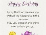 Prayer for Birthday Girl Blessings From the Heart Best Happy Birthday Ideas