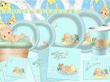 Precious Moments Birthday Decorations Precious Moments Boy Party Supplies Ideas Accessories
