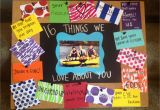 Present Ideas for 16th Birthday Girl Sweet 16 Birthday Gift Idea Quot 16 Things We Love About You