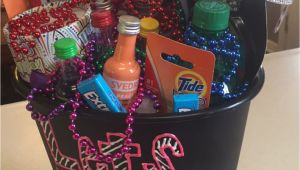 Present Ideas for 21st Birthday Girl 21st Birthday Gift In A Trash Can Saying Quot Let 39 S Get