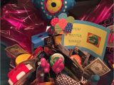 Presents for 16th Birthday Girl Sweet Sixteen New Driver Basket Gifts Sweet 16 Gifts