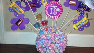 Presents for 18th Birthday Girl A Friend Made This for An 18th Birthday Gift the