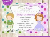 Prince and Princess Birthday Party Invitations Prince and Princess Invitation Green Purple Printable Kids