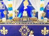 Prince Decorations for Birthday 65 Best Royal Prince 1st Birthday Images On Pinterest