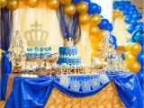 Prince Decorations for Birthday Prince Birthday Quot Royal 1st Birthday Quot Catch My Party