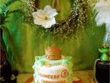 Princess and the Frog Birthday Decorations Bella C Parties Princess and the Frog Birthday Party