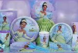 Princess and the Frog Birthday Decorations Birthday