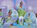 Princess and the Frog Birthday Decorations Birthday