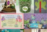 Princess and the Frog Birthday Decorations Custom Inspiration Board Princess and the Frog