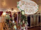 Princess and the Frog Birthday Decorations Princess and the Frog Birthday Party Ideas Photo 1 Of 6