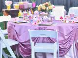 Princess Birthday Party Table Decorations Disney Princess Party with Belle Part 2 Creative Juice