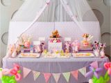 Princess Birthday Party Table Decorations Kinderplays Party Hopper Fairy Princess Party