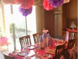 Princess Birthday Party Table Decorations Princess Party Food Names Archives events to Celebrate