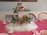 Princess Birthday Party Table Decorations Princess Tea Party Table Decoration Ideas Home Party