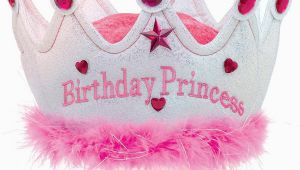 Princess Crown for Birthday Girl Princess Birthday Tiaras Birthday Girls Wikii