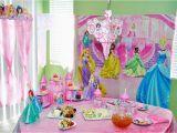 Princess Decoration Ideas for Birthday How to Plan A Disney Princess Royal Tea Party