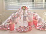 Princess Decoration Ideas for Birthday Kara 39 S Party Ideas Princess Birthday Party Planning Ideas