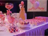 Princess Decoration Ideas for Birthday Sweet Sixteen Party themes for Girls Sweet 16 Party