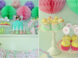 Princess Decoration Ideas for Birthday Tinkerbell Party Ideas Kara 39 S Party Ideas
