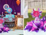 Princess Jasmine Birthday Decorations Arabian Princess Birthday Quot Arabian Princess Jasmine