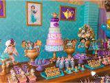 Princess Jasmine Birthday Decorations Kara 39 S Party Ideas Colorful Princess Jasmine Birthday