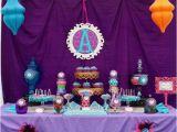Princess Jasmine Birthday Decorations Unique Disney Princess Birthday Parties Catch My Party
