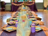 Princess Jasmine Birthday Party Decorations 92 Best Images About 3 Anos Ideas On Pinterest Turquoise
