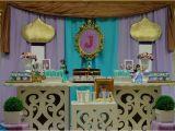 Princess Jasmine Birthday Party Decorations Princess Jasmine Aladdin Birthday Party Ideas Jasmine