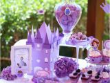 Princess sofia Birthday Decorations Kiddies Party Info Ideas events Promotions and Providers