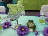 Princess Tiana Birthday Decorations Princess Tiana and the Frog Birthday Party Ideas Photo 4