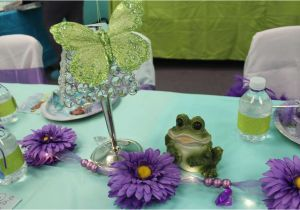 Princess Tiana Birthday Decorations Disney Princess And The Frog