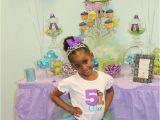 Princess Tiana Birthday Decorations Princess Tiana and the Frog Birthday Party Ideas Photo 5