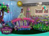 Princess Tiana Birthday Decorations Princess Tiana Balloon Decor Tiana Princess and the