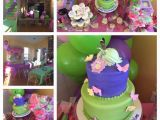 Princess Tiana Birthday Decorations Princess Tiana Birthday Party Collage Our Parties