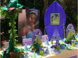 Princess Tiana Birthday Decorations Quot Princess Tiana Quot Party Flickr Photo Sharing