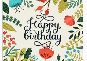 Print Birthday Cards Free Printable For Birthdays Popsugar Smart Living