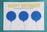 Print Off Birthday Cards Diy Birthday Scratch Off Card Free Printable