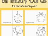 Print Off Birthday Cards Free Free Printable Birthday Cards for Boss Best Happy