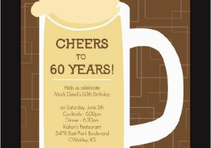 Printable 60th Birthday Invitations 50 Printable Birthday Invitation Templates Sample Templates