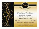 Printable 60th Birthday Invitations Free Printable 60th Birthday Party Invitations Free